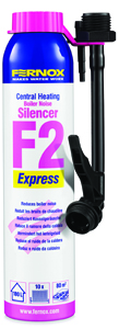 F2 Silencer