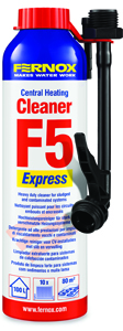 F5 Cleaner