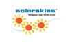 Solar Skies logo