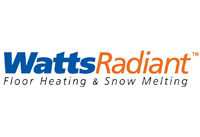 WATTS RADIANT Brand