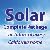 Complete Solar Package
